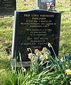 Cyril Northcote Parkinson grave Canterbury 2017.jpg