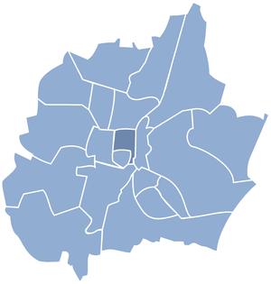 Częstochowa Śródmieście