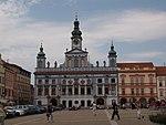 Czeskie Budziejowice.jpg