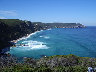 DEntrecasteaux National Park Protected area in Western Australia