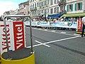 Départ Étape 10 Tour France 2012 11 juillet 2012 Mâcon 48.jpg
