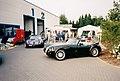 Dülmen, Sportwagenmanufaktur Wiesmann -- um 1990.jpg