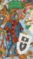 D. Afonso III de Portugal - The Portuguese Genealogy (Genealogia dos Reis de Portugal).png