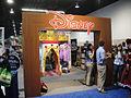 D23 Expo 2011 - Disney store (6075801364).jpg