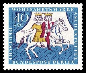 DBPB 1965 269 Aschenputtel