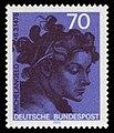 DBP 1975 833 Michelangelo.jpg