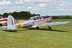 DHC-1 Chipmunk 22 'SE-XKU - 8' (32485153566).jpg