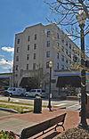 Dixie Hunt Hotel