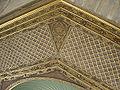 DSC03822 Istanbul - Aya Sophia - Fontana ottomana per abluzioni (1740) - Foto G. Dall'Orto 24-5-2006.jpg