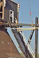 DSC 4125 Molen Laaglandse Molen staartbalk.jpg