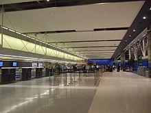 Detroit Metropolitan Airport Wikipedia