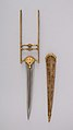 Dagger (Katar) with Sheath MET 36.25.697ab 003june2014.jpg