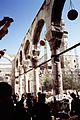 Damasco. Propilei della Grande Moschea, - DecArch - 2-58.jpg