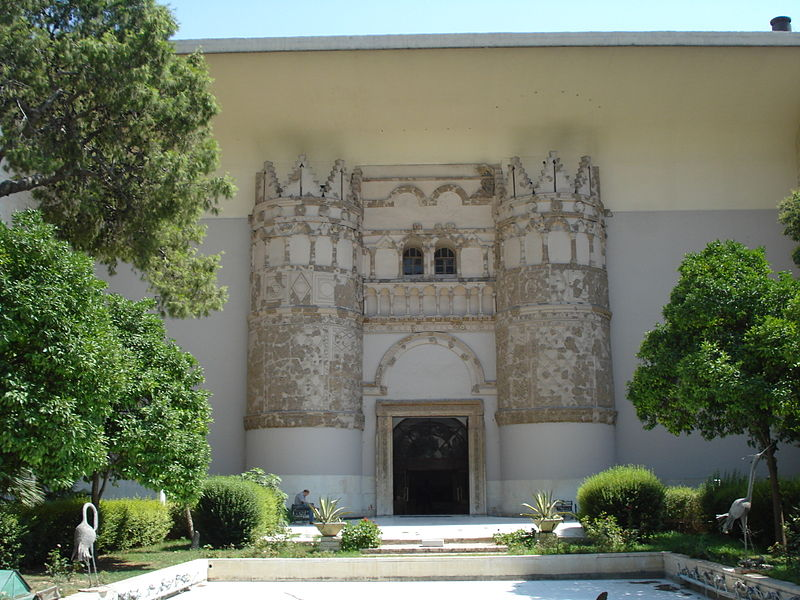 File:Damascus-National-Museum.JPG