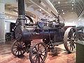Damptraktor på Henry Ford Museum 2.jpg