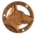 Danish Dog Handler Skill Badge.png