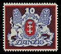 Danzig 1921 88 großes Staatswappen.jpg
