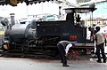Darjeeling Himalayan Railway - a World Heritage Site (8132107570).jpg