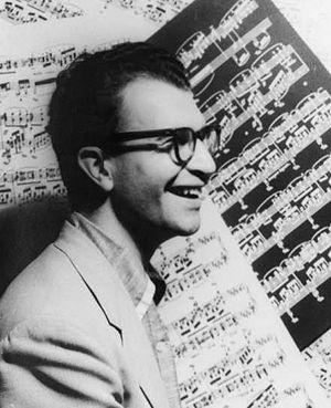 Brubeck, Dave (1920-2012)