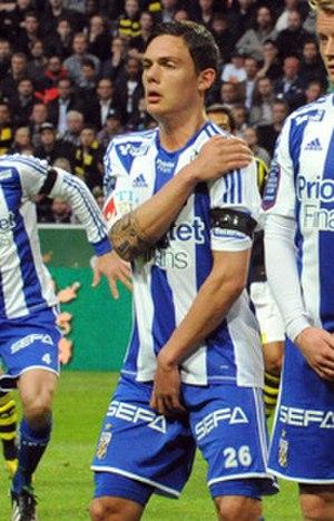 David Moberg Karlsson - Image: David Moberg Karlsson