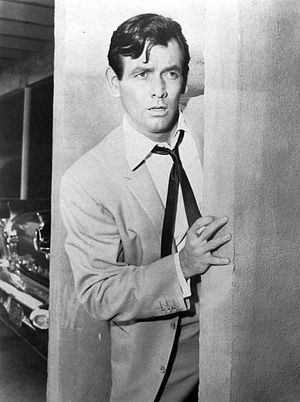 Richard Diamond, Private Detective - David Janssen as Richard Diamond (1959)