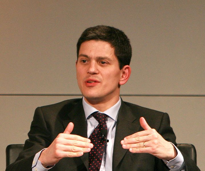 File:David Miliband at the MSC.jpg