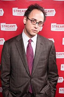 David Wain American writer, director, actor, and comedian