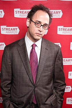 David Wain Streamy Awards Photo 1292 (4513937484) (cropped).jpg
