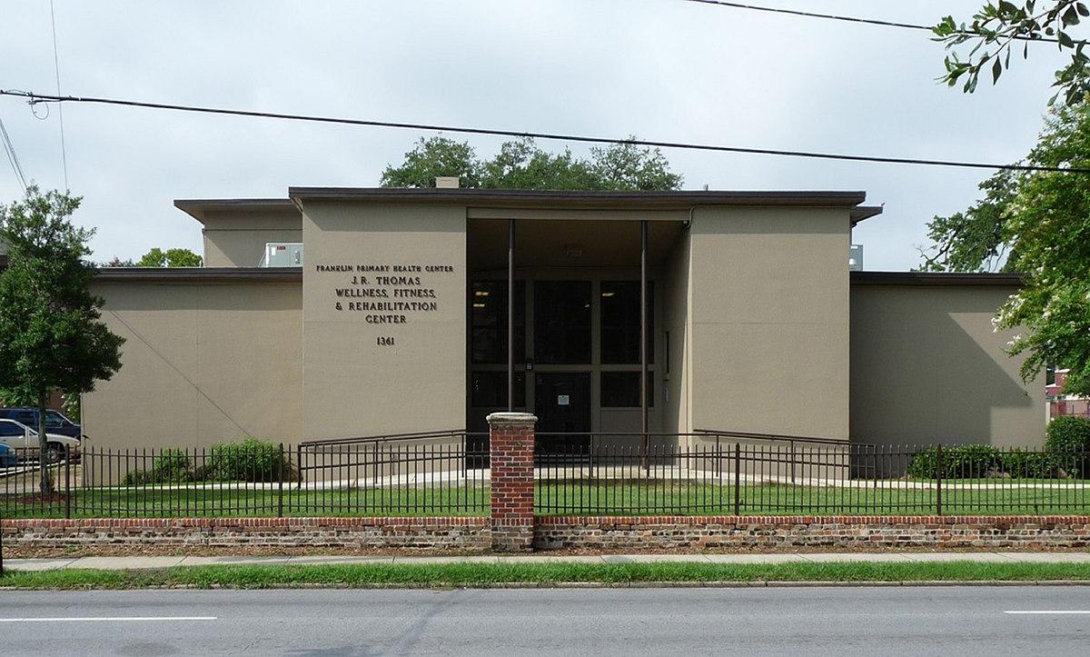 Davis Avenue Recreation Center Wikipedia