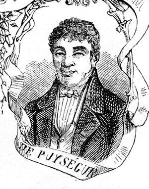 Amand-Marie-Jacques de Chastenet, Marquis of Puységur - Marquis de Puységur