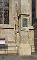 Death lantern & epitaph Philipp Ziegler, St. Stephen's cathedral 02.jpg