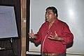 Debiprasad Duari Presentation - Professional Enrichment Programme On Astronomy Awareness - NCSM - Kolkata 2011-09-21 5555.JPG