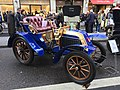 Deckert 1902 Two-Seater at the Regent Street Motor Show 2017.jpg