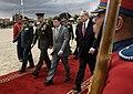 Defense.gov photo essay 070119-F-0193C-014 military ceremony in Bogota, Colombia, Jan. 19, 2007..jpg