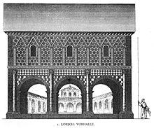 Proportion architektur wikipedia - Goldener schnitt in der architektur ...