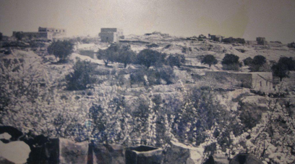 Un fil de discussion en mémoire des victimes en Palestine 1024px-Deir_Yassin_IMG_0859