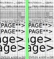 DejaVuSans font test 144 to4 compare firefox 3.6.3 render.png