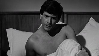 Tomas Milian - Milian plays Alberto De Matteis in Silver Spoon Set (1960)