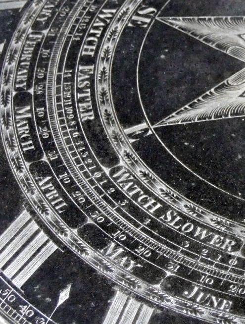 Derby Sundial C 5810