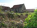 Derelict farm buildings at Peaston - geograph.org.uk - 1283976.jpg