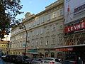 Desfourský palác, pak Wimmerů, později Porgesů z Portheimu, Praha 1, Národní 38, Nové Město.JPG