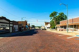 Deshler, Nebraska - Image: Deshler, NE