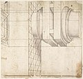 Design for a Stage Set- The Gallery of a Magnificent Palace Decorated with Mirrors. MET DP807883.jpg
