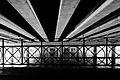 Dessous du pont Drouin - Limoilou 02.jpg