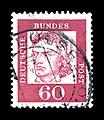Deutsche Bundespost - Bedeutende Deutsche - Friedrich Schiller - 60 Pfennig.jpg