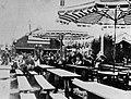 Deutscher Photograph um 1870 - Szene aus einem Münchener Tiergarten (4) (Zeno Fotografie).jpg