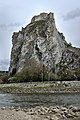 Devín Castle from Austria 13.jpg