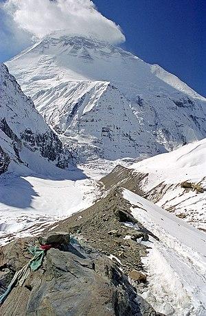 Monte Dhaulagiri