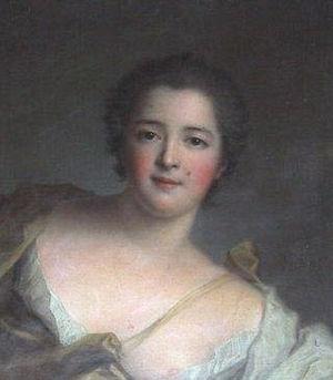 Diane Adélaïde de Mailly - Diane Adélaïde de Mailly, duchesse de Lauraguais