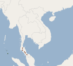 Distribution of Murina guilleni.png